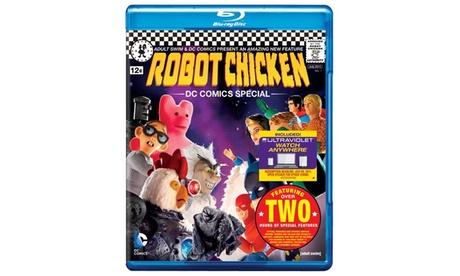 Robot Chicken: DC Special (Blu-ray) 271d0ff1-180d-4201-abc0-0b2a020c23b1