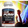 Club Pump, Nitric Oxide Booster,Post Workout,Show Off Muscles