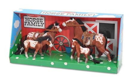 Melissa Doug Horse Family 2238 f1ae10e0-324b-4bbc-884a-7a6704093235