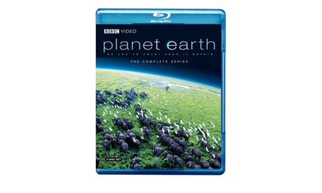 Planet Earth: The Complete Collection (BD) 83480ea5-9162-41a4-b787-f7b1afefae89