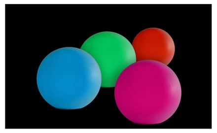 Color Changing Rainbow Orb 3-Pack