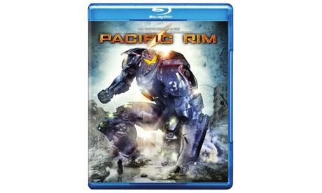 Pacific Rim (Blu-Ray) dc39708b-2ff2-4045-99c3-c4dd676badfb