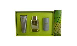 Kenneth Cole Reaction by Kenneth Cole Mens Gift Set