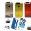 LifeBox Glow Apple iPhone 6/6s Case Liquid Infused Glitter