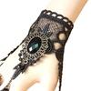 Enchanting Ring to Wrist Bracelet