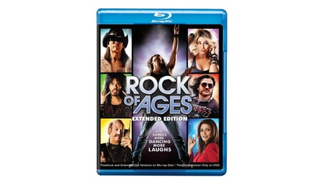 Rock of Ages (Extended Edition) (Blu-ray) d23dac0b-f591-446c-ba2a-8c50898b7440