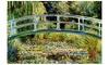 Groupon Goods: Le Pont Japonais a Giverny by Claude Monet