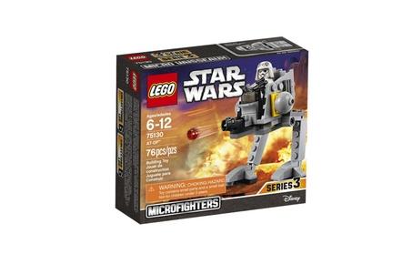 LEGO Star Wars Microfighters Series 3 AT-DP (75130) 34371ba0-d2ec-4001-9403-df94c198b003