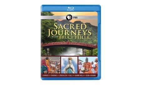 Sacred Journeys with Bruce Feiler Blu-ray 3483da9c-0802-475d-9255-813110351915