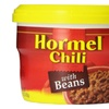Hormel Chili W/ Beans Mw Cup 15 Oz (8 PACK)