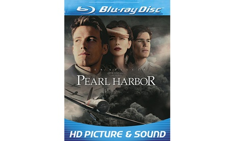 Pearl Harbor 60th Anniversary Commemorative Edition (Blu-ray) 83a8bbbe-10bd-4315-95ac-6d1aa8ead44b
