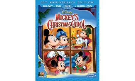 Mickey's Christmas Carol (30th Anniversary Special Edition) 1f669c8f-3e77-4154-ab8e-4e12752f1308