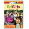 SciGirls (Seasons 1 and 2) DVD