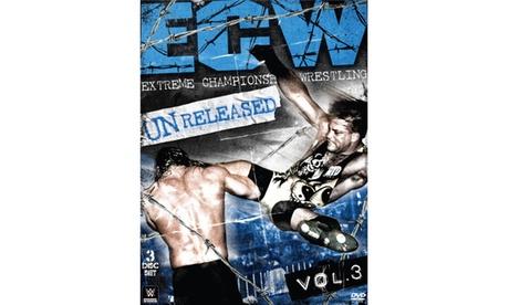 WWE: ECW Unreleased Vol. 3 bf79e261-5546-47d6-998c-c4a63df14eab