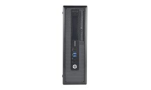 HP Prodesk 800 G1-SFF Core i7-4770 3.4GHz, 16GB RAM, 500GB (Refurbished)