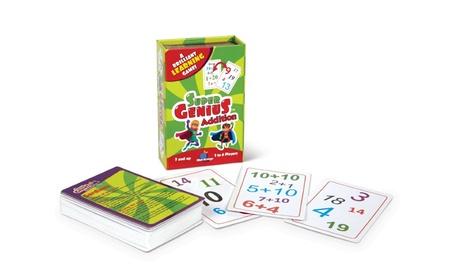 Blue Orange Games Super Genius Addition 01301 ef43112f-fa7b-42bd-9718-32d936d65add