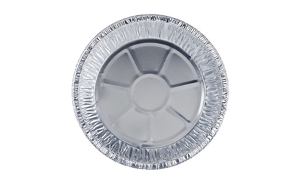 Handi-foil Large Foil Pie Pans, 9 inch (Pack of 36)