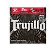 Dunlop - Robert Trujillo  Bass Guitar Strings 5 String Set, .045-.130