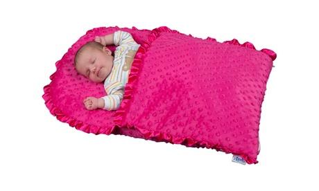 Zcush Berry Beginning Baby Nap Mat e4ba6fea-3449-49b6-95eb-fa1706ada8f2