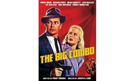 The Big Combo DVD 7cff42b2-a77f-411a-bf0d-4e721883e732