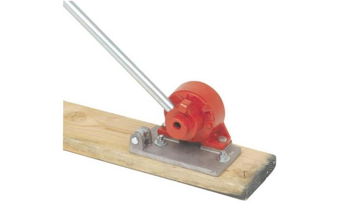 Rebar Bender-cutter