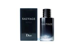 Dior Sauvage Eau de Toilette for Men (3.4 or 6.8 Fl. Oz.)