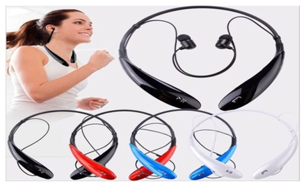 Crobee Bluetooth Headset