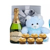 Love Me Tender Essence for Couples Gift Basket