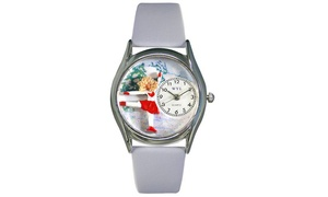 Groupon Goods Connected Supply: Ice Skating Watch