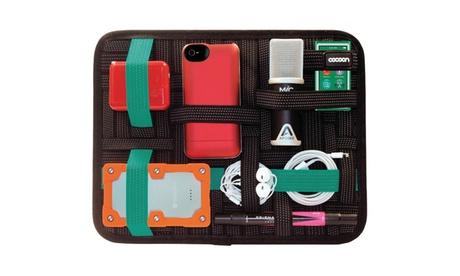 """Cocoon Cpg46 Grid-it Organizer With Tablet Pockets (11"""") c49f9309-eeb5-41b5-ad59-c5c52397a429"""