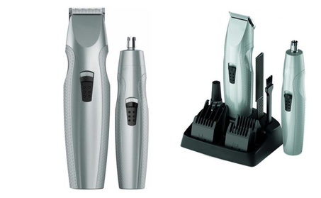 Multifunctional All in One Trimmer With Nose Hair Trimmer ed880e51-d0a8-4349-aea0-ad047a8cf98c