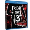 Friday The 13Th (BD)