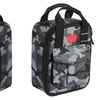 New High Density Thermal Insulation Cargo Lunch Bag