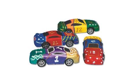 Foam Race Car (pack of 24) 8190db1d-403b-4cf6-9e5d-edbbbb6bde17