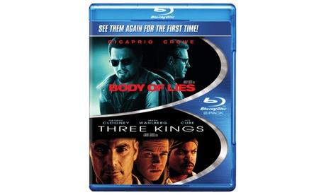Body of Lies /Three Kings (BD DBFE) a936dbf5-25ac-4958-9e6e-7429a45dbdec