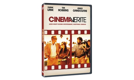 Cinema Verite (DVD) cfd213a3-ed7b-4878-95e3-cdc9aa8ddea8