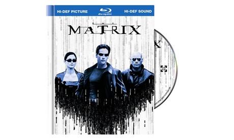 Matrix, The: 10th Anniversary (BD) (BD Book) dc75aa9d-af9b-4e2f-8457-4d9adbdadaf8