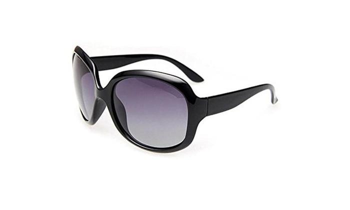 Outdoor Sports Oversized Women Classic Eyewear Eyeglass Sunglasses