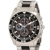 Citizen Men's 'Eco-drive' Chronograph Stainless Steel Watch