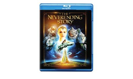 The Neverending Story 30th Anniversary (BD) 664ab228-115e-4fcd-84e3-35dec80585e8