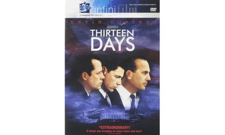 Thirteen Days (DVD) 049bdcc9-3de6-4b72-8ea9-d47e1f56d213