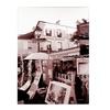 Kathy Yates Montmartre 2 Canvas Print