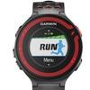 Garmin Forerunner 220 Gps-enabled Running Watch (black/red)