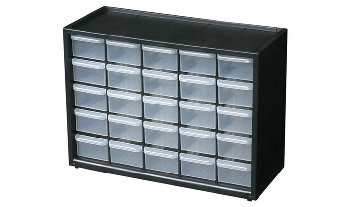 Utility Box 25drawer