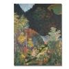 Paul Gauguin Landscape Canvas Print