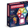 Magformers Standard 30-Pieces Magnetic Building Blocks Set Toys