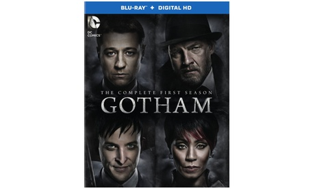 Gotham: The Complete First Season (Blu-ray UltraViolet) 0333dc58-43a9-421f-a7dc-122c1a0a3630