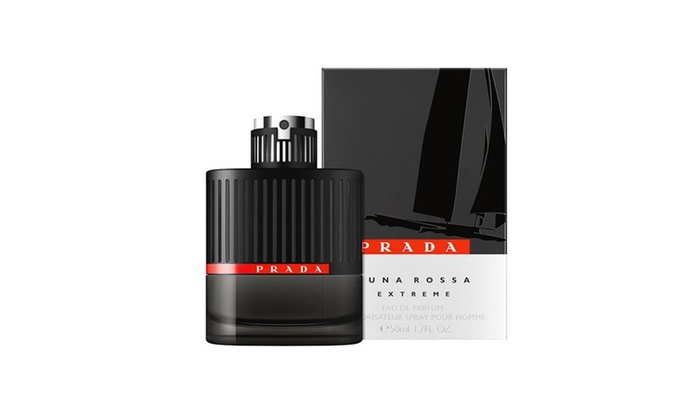 6679c1580889 Prada Luna Rossa Extreme 1.7 Edp Sp For Men | Groupon