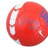 Meghan Klingenberg Autographed USA Soccer Ball  (MAB - MKLINGSB1)