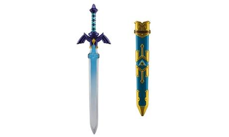 The Legend of Zelda: Link Sword 636f275e-45c8-451f-9725-e5f0fce4da8c